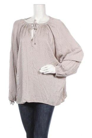Γυναικεία μπλούζα Seed, Μέγεθος M, Χρώμα  Μπέζ, Βισκόζη, Τιμή 7,18€