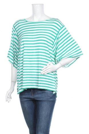 Γυναικεία μπλούζα Seed, Μέγεθος XL, Χρώμα Λευκό, 95% μοντάλ, 5% ελαστάνη, Τιμή 9,35€