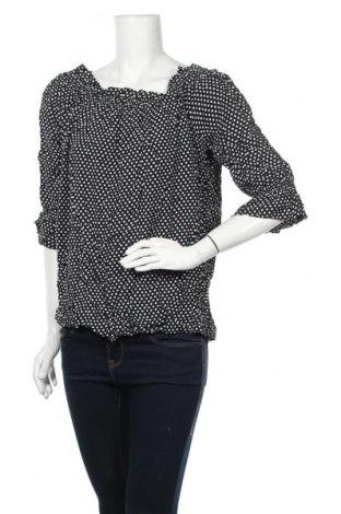 Γυναικεία μπλούζα Seed, Μέγεθος XL, Χρώμα Μπλέ, Βισκόζη, Τιμή 10,49€