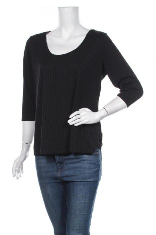 Дамска блуза Simply Be, Размер XL, Цвят Черен, 95% полиестер, 5% еластан, Цена 15,96лв.