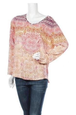 Γυναικεία μπλούζα Sonoma, Μέγεθος XL, Χρώμα Πολύχρωμο, 60% βαμβάκι, 40% πολυεστέρας, Τιμή 10,49€