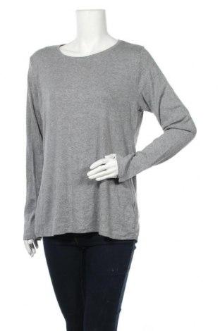 Γυναικεία μπλούζα Sonoma, Μέγεθος XL, Χρώμα Γκρί, 60% βαμβάκι, 40% πολυεστέρας, Τιμή 9,94€