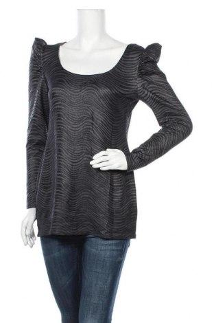 Γυναικεία μπλούζα Supre, Μέγεθος XL, Χρώμα Πολύχρωμο, 65% βισκόζη, 30% πολυεστέρας, 5% ελαστάνη, Τιμή 11,72€