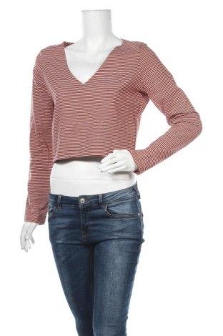 Γυναικεία μπλούζα Supre, Μέγεθος XXL, Χρώμα Πολύχρωμο, 95% βαμβάκι, 5% ελαστάνη, Τιμή 18,70€