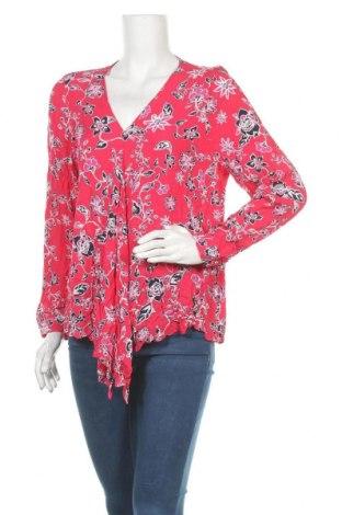 Γυναικεία μπλούζα Sussan, Μέγεθος XL, Χρώμα Ρόζ , Βισκόζη, Τιμή 11,69€
