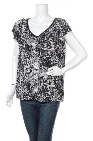 Γυναικεία μπλούζα Suzanne Grae, Μέγεθος XL, Χρώμα Πολύχρωμο, Τιμή 9,87€
