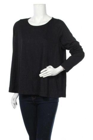 Γυναικεία μπλούζα Target, Μέγεθος XXL, Χρώμα Μαύρο, Βισκόζη, πολυεστέρας, Τιμή 11,04€