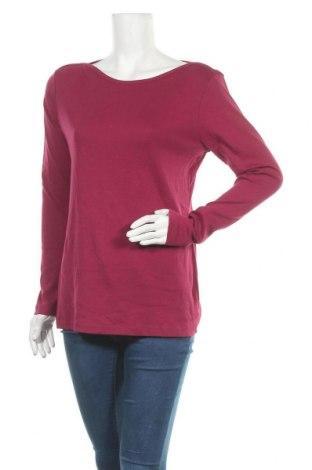 Γυναικεία μπλούζα Target, Μέγεθος XL, Χρώμα Ρόζ , Βαμβάκι, Τιμή 11,11€