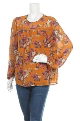 Γυναικεία μπλούζα Target, Μέγεθος XXL, Χρώμα Κίτρινο, Πολυεστέρας, Τιμή 11,69€