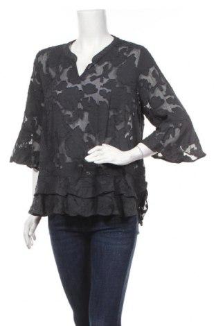 Γυναικεία μπλούζα Target, Μέγεθος XXL, Χρώμα Γκρί, Πολυεστέρας, Τιμή 13,64€