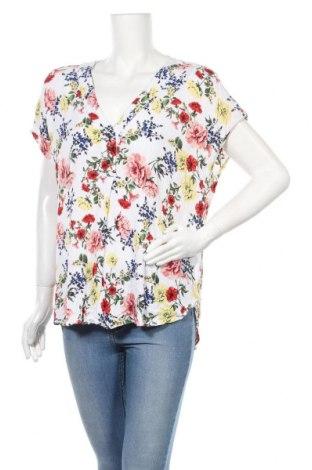 Bluză de femei Target, Mărime XL, Culoare Multicolor, Viscoză, Preț 53,55 Lei