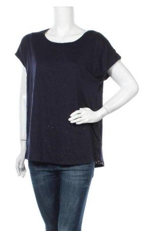 Γυναικεία μπλούζα Target, Μέγεθος XL, Χρώμα Μπλέ, Πολυεστέρας, lyocell, ελαστάνη, Τιμή 11,04€