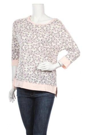 Γυναικεία μπλούζα Target, Μέγεθος L, Χρώμα Πολύχρωμο, Βαμβάκι, Τιμή 11,72€