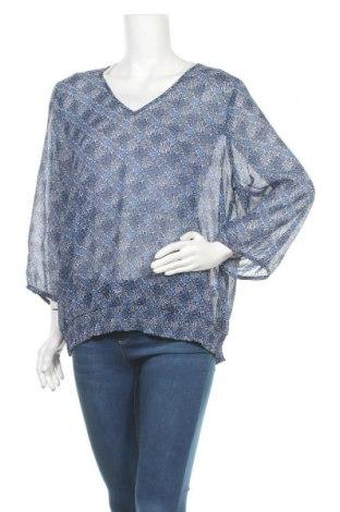 Γυναικεία μπλούζα Target, Μέγεθος XXL, Χρώμα Μπλέ, Πολυεστέρας, Τιμή 10,49€