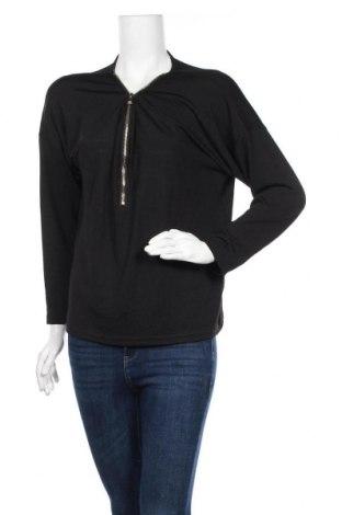 Γυναικεία μπλούζα Temt, Μέγεθος XL, Χρώμα Μαύρο, 95% πολυεστέρας, 5% ελαστάνη, Τιμή 16,89€