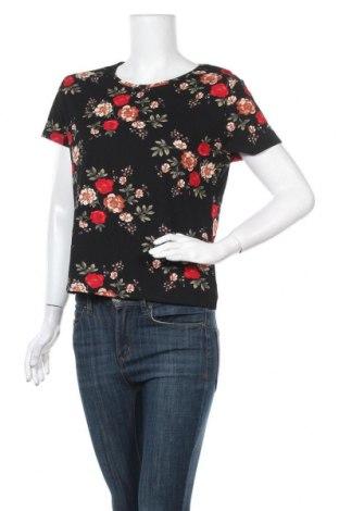 Γυναικεία μπλούζα Temt, Μέγεθος XL, Χρώμα Μαύρο, 95% πολυεστέρας, 5% ελαστάνη, Τιμή 9,74€