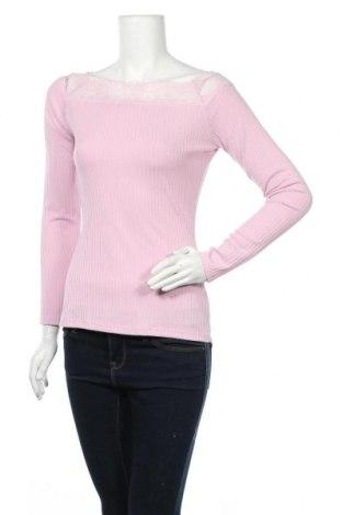 Γυναικεία μπλούζα Tezenis, Μέγεθος S, Χρώμα Ρόζ , Τιμή 11,69€