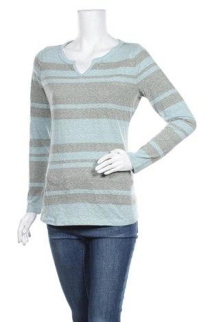 Γυναικεία μπλούζα Time and tru, Μέγεθος S, Χρώμα Πράσινο, 60% βαμβάκι, 40% πολυεστέρας, Τιμή 11,04€
