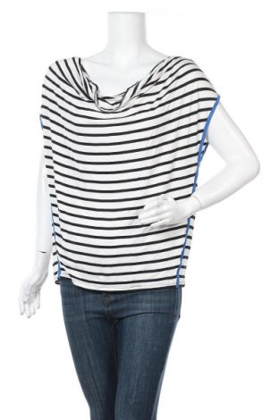 Дамска блуза Tokito City, Размер XL, Цвят Бял, 95% вискоза, 5% еластан, Цена 8,51лв.