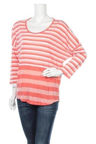 Γυναικεία μπλούζα Trenery, Μέγεθος XL, Χρώμα Ρόζ , Lyocell, Τιμή 9,94€