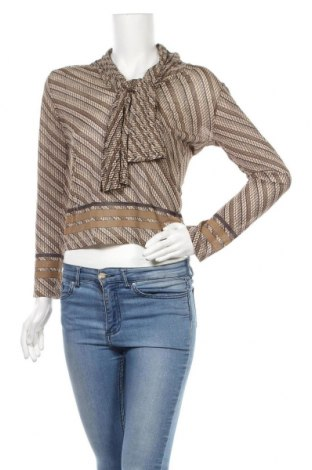 Γυναικεία μπλούζα Turnover, Μέγεθος M, Χρώμα Πολύχρωμο, 100% πολυεστέρας, Τιμή 19,49€