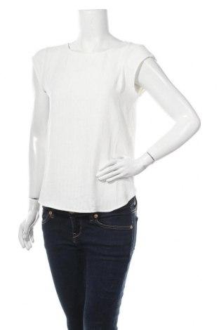 Γυναικεία μπλούζα Vila, Μέγεθος S, Χρώμα Λευκό, Πολυεστέρας, Τιμή 14,69€