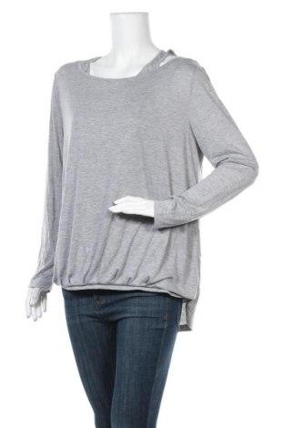 Γυναικεία μπλούζα Viventy by Bernd Berger, Μέγεθος XL, Χρώμα Γκρί, 65% πολυεστέρας, 35% βισκόζη, Τιμή 4,32€