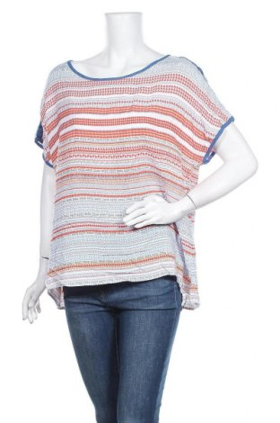 Γυναικεία μπλούζα W. Lane, Μέγεθος XL, Χρώμα Πολύχρωμο, Βισκόζη, Τιμή 11,04€
