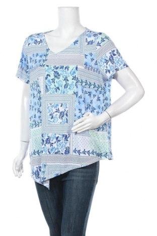 Γυναικεία μπλούζα W. Lane, Μέγεθος L, Χρώμα Πολύχρωμο, 95% πολυεστέρας, 5% ελαστάνη, Τιμή 8,83€