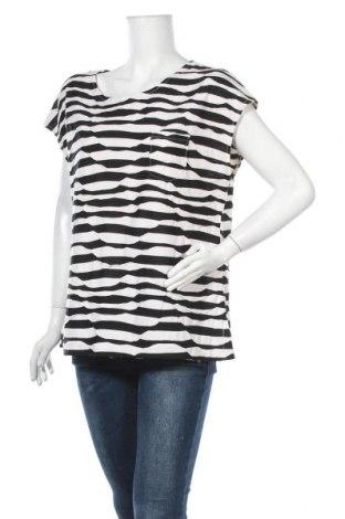 Γυναικεία μπλούζα W. Lane, Μέγεθος L, Χρώμα Εκρού, 55% βαμβάκι, 45% πολυεστέρας, Τιμή 11,04€