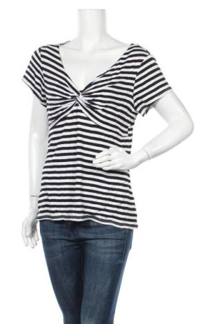 Γυναικεία μπλούζα White House / Black Market, Μέγεθος XL, Χρώμα Μαύρο, 96% βισκόζη, 4% ελαστάνη, Τιμή 19,87€