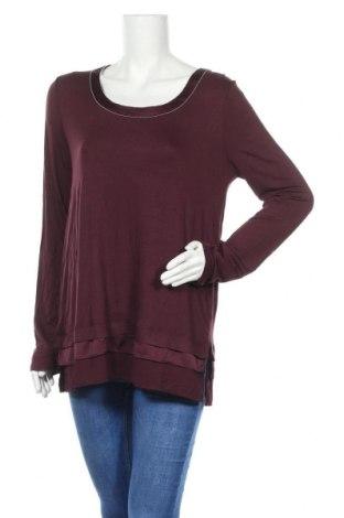 Γυναικεία μπλούζα White House / Black Market, Μέγεθος L, Χρώμα Κόκκινο, 95% βισκόζη, 5% ελαστάνη, Τιμή 22,21€