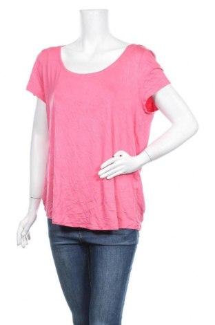 Γυναικεία μπλούζα White House / Black Market, Μέγεθος XL, Χρώμα Ρόζ , 95% βισκόζη, 5% ελαστάνη, Τιμή 12,86€