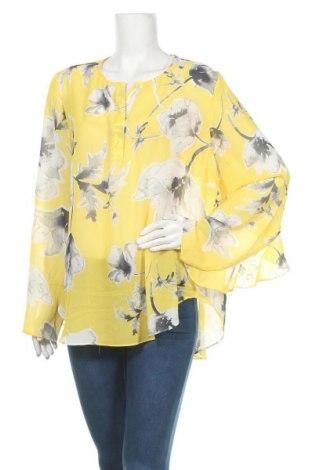 Γυναικεία μπλούζα Witchery, Μέγεθος XL, Χρώμα Κίτρινο, Πολυεστέρας, Τιμή 24,06€