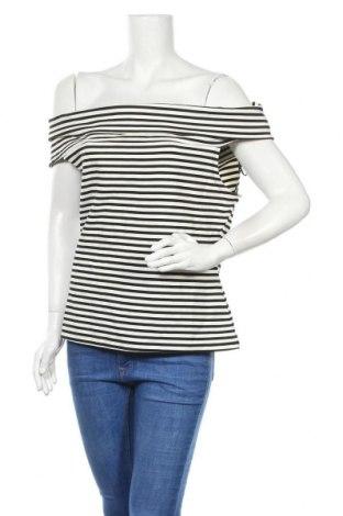 Γυναικεία μπλούζα Witchery, Μέγεθος XL, Χρώμα Λευκό, 70% βισκόζη, 25% πολυαμίδη, 5% ελαστάνη, Τιμή 22,21€