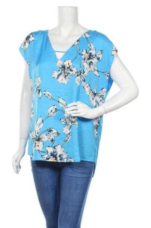 Γυναικεία μπλούζα Witchery, Μέγεθος XL, Χρώμα Μπλέ, Πολυεστέρας, βισκόζη, ελαστάνη, Τιμή 23,45€