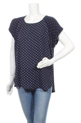 Γυναικεία μπλούζα Woman By Tchibo, Μέγεθος XL, Χρώμα Μπλέ, Τιμή 8,83€