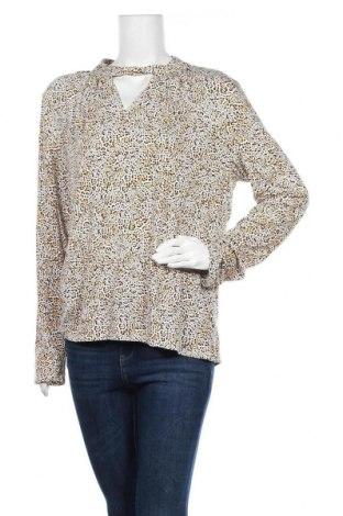 Γυναικεία μπλούζα Worthington, Μέγεθος XL, Χρώμα Πολύχρωμο, 95% βισκόζη, 5% ελαστάνη, Τιμή 4,32€