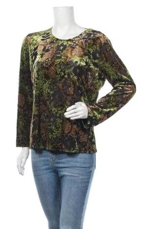 Γυναικεία μπλούζα Your Sixth Sense, Μέγεθος L, Χρώμα Πολύχρωμο, 52% πολυεστέρας, 37% πολυαμίδη, 11% ελαστάνη, Τιμή 12,96€