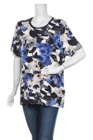 Γυναικεία μπλούζα Your Sixth Sense, Μέγεθος XL, Χρώμα Πολύχρωμο, 93% βισκόζη, 7% ελαστάνη, Τιμή 7,01€
