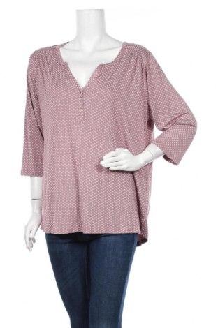 Дамска блуза Zabaione, Размер XL, Цвят Розов, 100% вискоза, Цена 9,82лв.