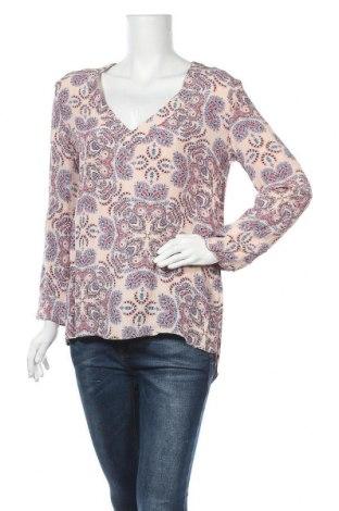 Дамска блуза Zebra, Размер L, Цвят Розов, Вискоза, Цена 14,96лв.