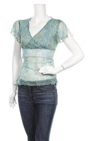 Γυναικεία μπλούζα Zero, Μέγεθος S, Χρώμα Πολύχρωμο, Τιμή 8,28€