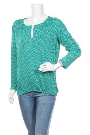 Γυναικεία μπλούζα Zero, Μέγεθος L, Χρώμα Πράσινο, 100% βισκόζη, Τιμή 9,94€