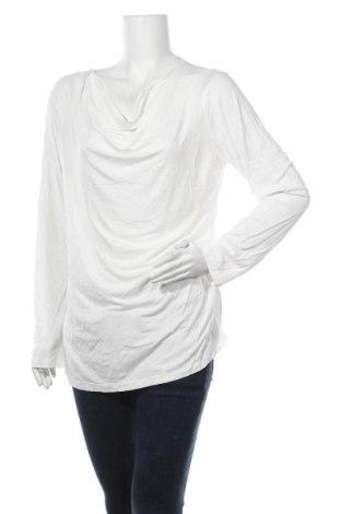 Γυναικεία μπλούζα Zero, Μέγεθος XL, Χρώμα Λευκό, 92% βισκόζη, 8% ελαστάνη, Τιμή 9,87€