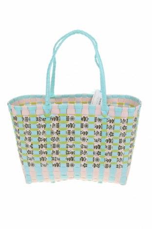 Dámská kabelka , Barva Vícebarevné, Jiné tkaniva , Cena  572,00Kč
