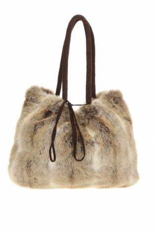 Дамска чанта, Цвят Многоцветен, Текстил, Цена 33,60лв.