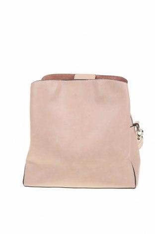 Дамска чанта Bijou Brigitte, Цвят Розов, Еко кожа, Цена 35,70лв.
