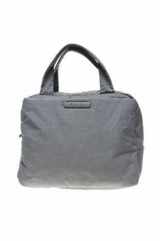 Γυναικεία τσάντα Calvin Klein, Χρώμα Γκρί, Κλωστοϋφαντουργικά προϊόντα, Τιμή 33,40€