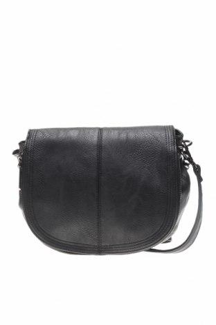 Дамска чанта Jenny Fairy, Цвят Черен, Еко кожа, Цена 27,30лв.